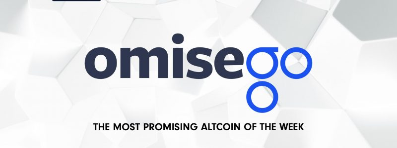 OmiseGo (OMG): Most Promising Altcoin of the Week