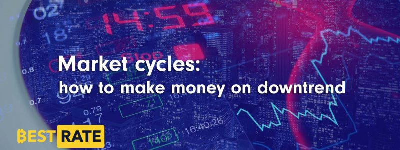 Market Cycles: How to Make Money on the Downtrend