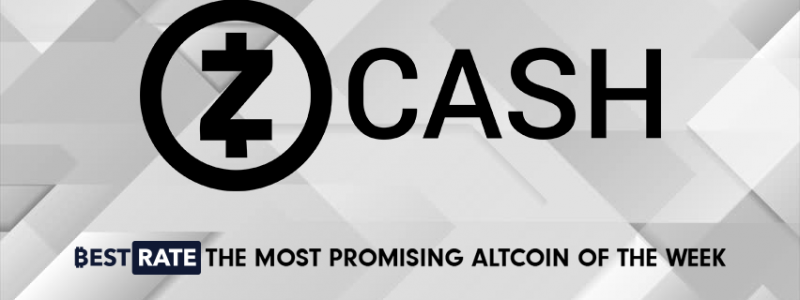 ZCash: Most Promising Altcoin of the Week