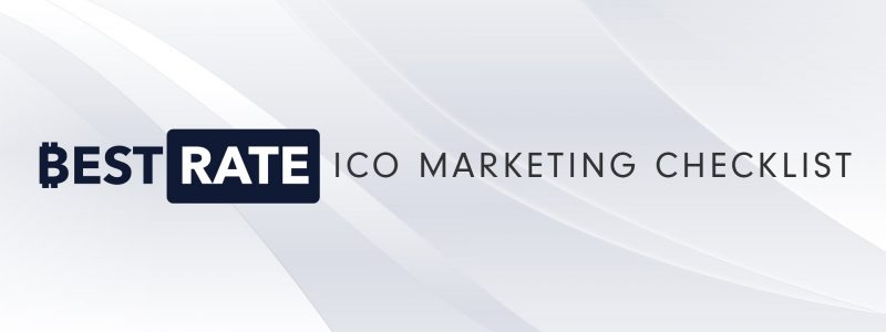 ICO Marketing Strategy: The Ultimate Checklist