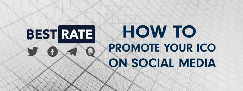 How to Promote Your ICO on Social Media