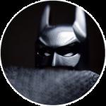 Crypto Batman