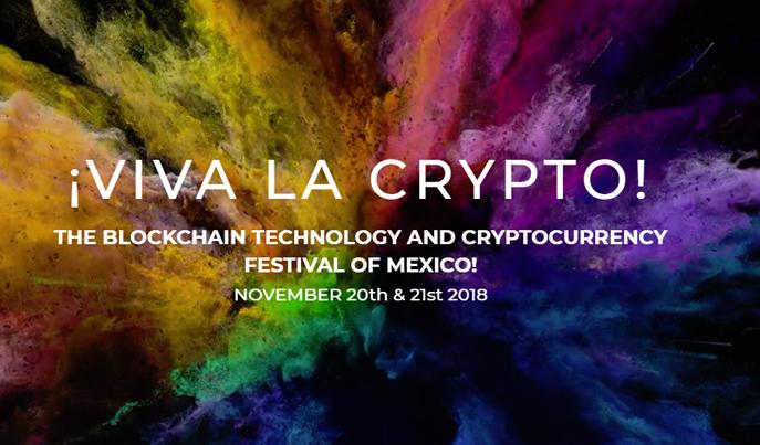 Viva La Crypto