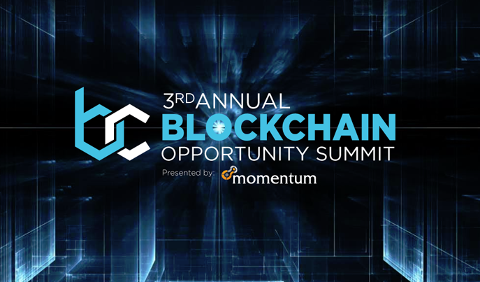 Blockchain Summit in the USA