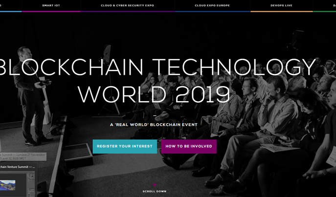 Blockchain Technology World