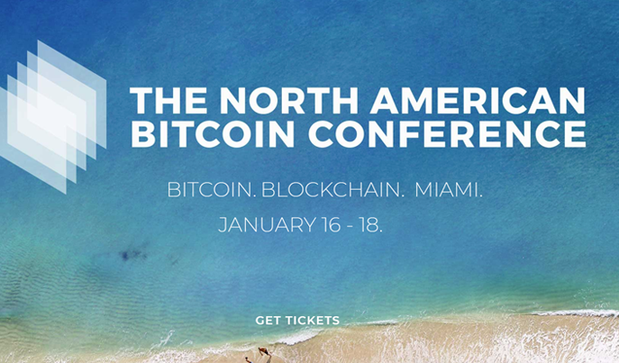 Blockchain Summit in Miami