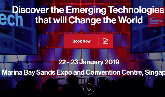 EmTech Asia