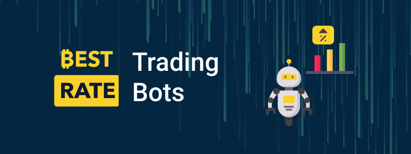 BestRate Crypto Trading Bots